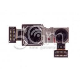 Fotocamera Posteriore Flat...
