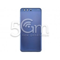 Back Cover Blue Huawei P10...