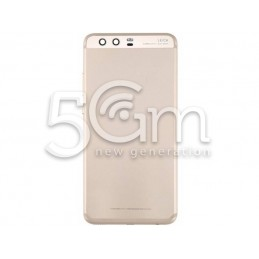Back Cover Gold Huawei P10...