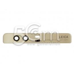 Camera Lens Gold Huawei P9...