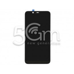 Lcd Touch Black Nokia 7.1 Plus