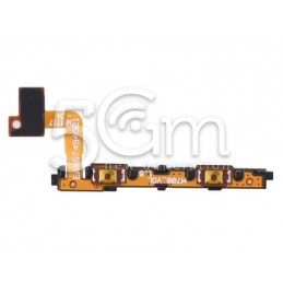 Volume Button Flat Cable LG...