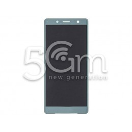 Lcd Touch Green Xperia XZ2...