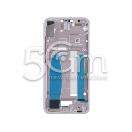 Frame Lcd Silver Asus...