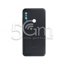 Back Cover Black Xiaomi A2...