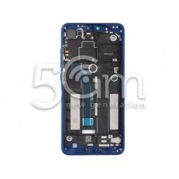 Middle Frame Blu Xiaomi Mi8...