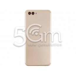 Retro Cover Gold Honor View 10