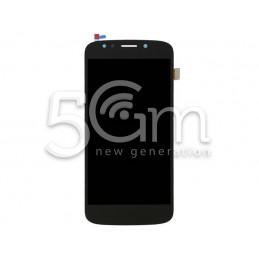 Lcd Touch Black Motorola...