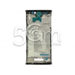 Frame Lcd Gold Xperia XA2...