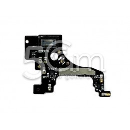 Small PCB OnePlus 5T