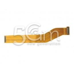 Lcd Flat Cable Huawei Nova...