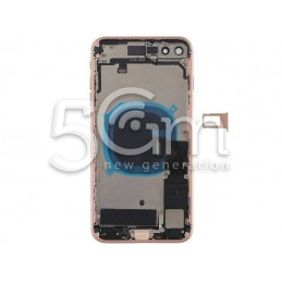Retro Cover Rose Gold Full...
