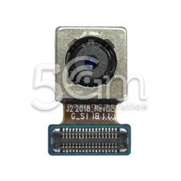 Back Camera Samsung SM-J250...