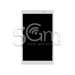 Lcd Touch White Lenovo Tab...