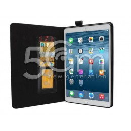 Flip Leather Case iPad Pro...