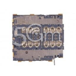 Sim Card Reader Xiaomi Mi6 4G
