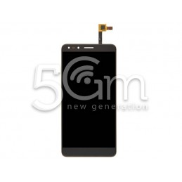 Lcd Touch Black Alcatel...