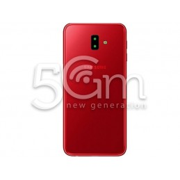 Rear Cover Red Samsung...