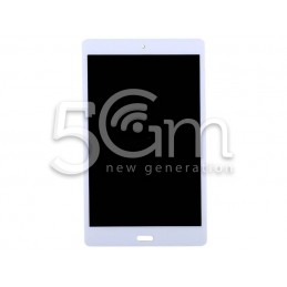 Lcd Touch White Huawei...
