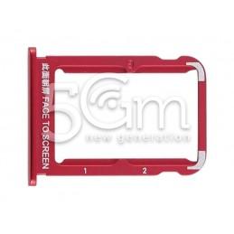 Sim Card Tray Red Xiaomi...