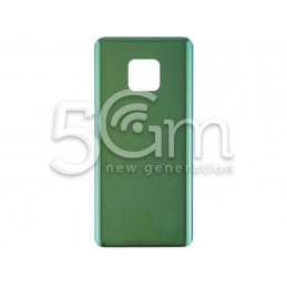 Back Cover Green Huawei...