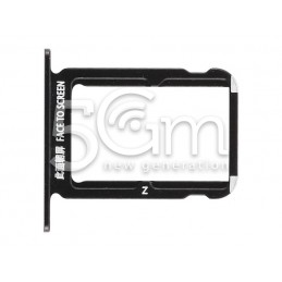 Sim Card Tray Black Xiaomi...