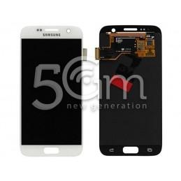 Samsung SM-G930 S7 White...