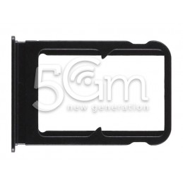 Sim Card Tray Black Xiaomi Mi8