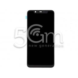 Lcd Touch Black Xiaomi Mi8