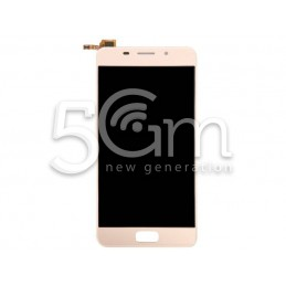 Display Touch Gold Zenfone...
