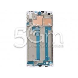 Middle Frame White Xiaomi...