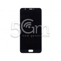 Lcd Touch Black Zenfone 4...