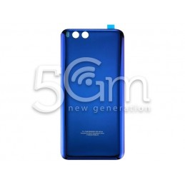 Back Cover Blue Xiaomi Mi 6