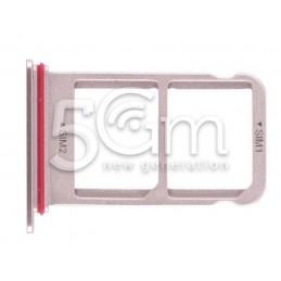 Supporto Sim Card + Micro...