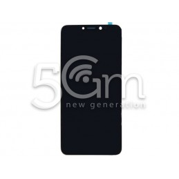 Lcd Touch Black Wiko Tommy...