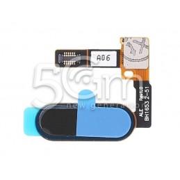 Sensore Fingerprint Nero...