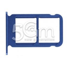 Sim Card Tray Blue Honor 10