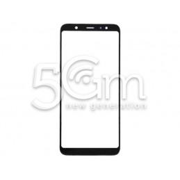 Vetro Nero Samsung SM-A605 A6+