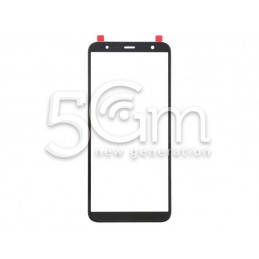 Vetro Nero Samsung SM-J610 J6+