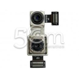 Fotocamera Posteriore...