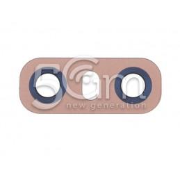 Camera Lens Gold LG H870 G6