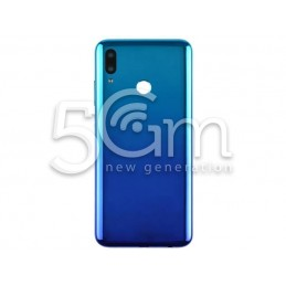 Back Cover Blue Huawei P...