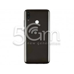 Back Cover Black Huawei P...