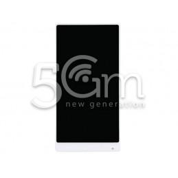 Lcd Touch White Xiaomi Mi Mix