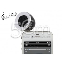 Mobile Phone Speaker 3.5mm