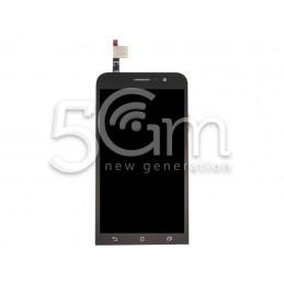 Lcd Touch Black Zenfone Go...