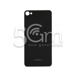 Back Cover Black Meizu U20