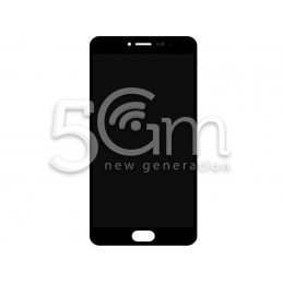 Lcd Touch Black Meizu M3 Note