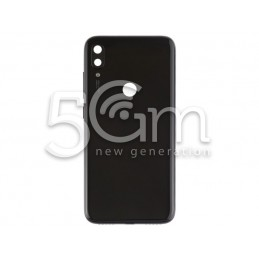 Back Cover Black Xiaomi Mi...