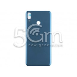 Back Cover Blue Huawei Y9 2019